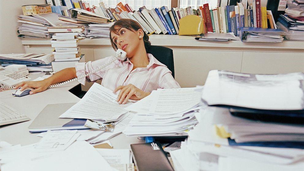 8 Consejos para Organizar sus Documentos más Importantes