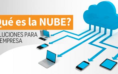Qué es la Nube y Cómo Hace Nuestro Trabajo Más Fácil