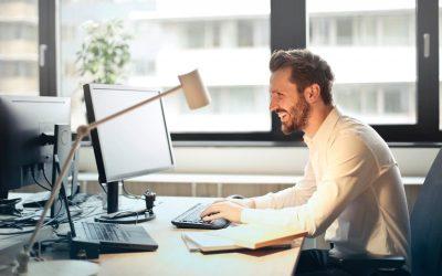 Como Conseguir Una Empresa Feliz vs Una Empresa Estresada