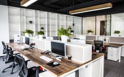 ORGANIZAR La Oficina: 5 Consejos para una Oficina (y Mente) Organizada